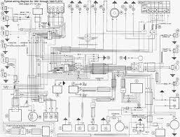 2000 harley sportster wiring diagram harley davidson wiring