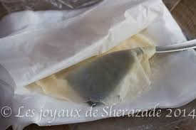 cuisiner des feuilles de brick feuilles de brick maison dyouls les joyaux de sherazade