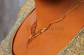 wedding necklace designs sri lanka gems sri lanka jewellery brides of sri lanka sri
