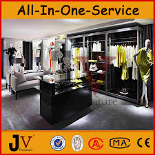 women u0027s clothing stores wholesale garment shop interior design