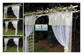 wedding arches hire cairns vintage garden package cairns wedding arches cairns wedding