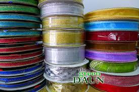 ribbon shop where to buy ribbons in malaysia green daun
