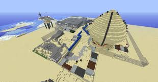 Cod 3 Map Pack Call Of Duty Mw3 Dome Exact Minecraft Project