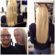 male hair extensions before and after hair extensions birmingham hair salon
