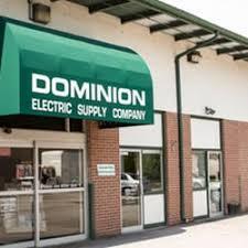 Dominion Lighting Dominion Electric Supply Co Lighting Fixtures U0026 Equipment