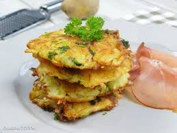 cuisiner pommes de terre galettes de pommes de terre grumbeerekiechle la cuisine d adeline