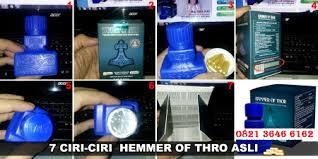 jual hammer of thor asli italy di jogja arie shop jogja