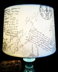 Diy Lamp Shade Clever Decorating Ideas For Lampshades