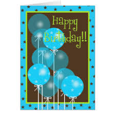 birthday greeting cards zazzle