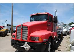 kenworth fuel truck for sale 1995 kenworth in tennessee for sale used trucks on buysellsearch