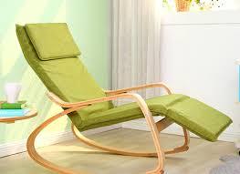 Ikea Chaise Lounge Chair Single Armrest Lounge Chair Wood Chair Ikea Living Room Balcony