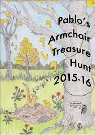 Armchair Treasure Hunts Ath 2015 Puzzle