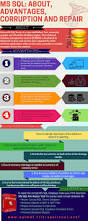 infographic ms sql file repair tool complete information about