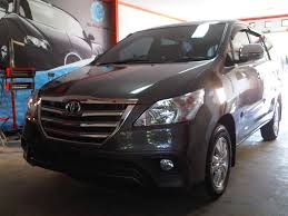 toyota car detailing toyota innova grey metallic car detailing u0026 paint protection center