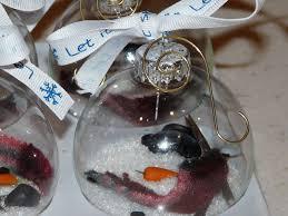 25 unique melted snowman ornament ideas on