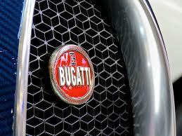 bugatti badge my first bugatti chiron at nyias mind over motor