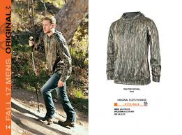 realtree activewear fall 2017 men u0027s collections by colosseum