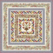 free quilt pattern u2013 ivory spring
