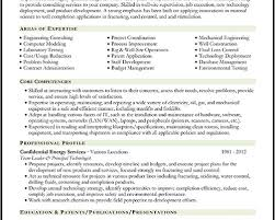 Different Types Of Resume Formats 100 Resume Samples For Jobs In Usa Resume Format Usa Resume