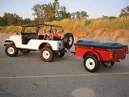bantam jeep for sale 1964 jeep cj 6 1950 bantam trailer for sale