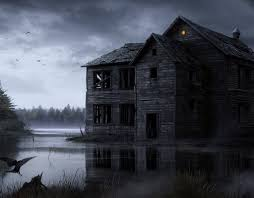 latest halloween haunted house wallpaper view all view all home