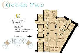two floor plans two isles condos sale rent floor plans