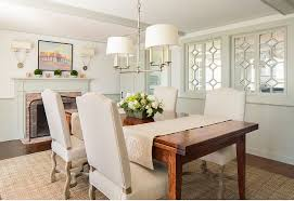 Two Tone Walls With Chair Rail 2 Tone Dining Room Colors Split Your Colors With Two Toned Walls