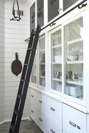 Sliding Bookshelf Ladder 15 Best Ideas Of Sliding Library Ladder