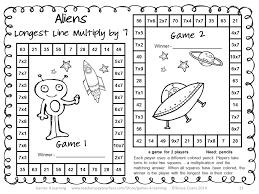 halloween brain teasers printable fun games 4 learning more no prep math games freebies