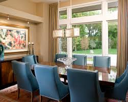 blue dining room chairs other amazing blue leather dining room chairs in other lovely blue