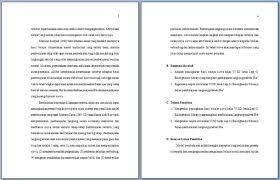 artikel format paper ilmiah contoh karya tulis ilmiah pendidikan untuk guru contoh makalah docx