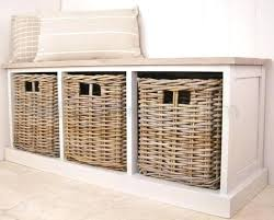 Storage Bench Ottoman Benches Small Benches With Storage Small Entryway Shoe Storage