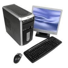 ordinateur nec bureau eurodeal occasion pc nec piv ht 3 0 ghz hyperthreading