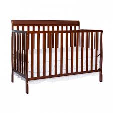 Crib Convertible To Toddler Bed Alissa 4 In 1 Convertible Crib On Me