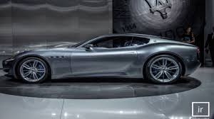 maserati price 2015 2017 maserati alfieri new cars price youtube