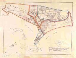 Elizabeth Colorado Map by Natal Colony