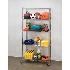 Commercial Wire Shelving by 35 Best Steel Wire Shelving Images On Pinterest Seville Wire