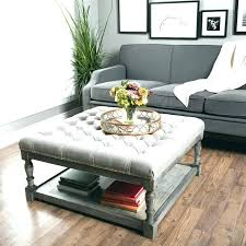 extra large ottoman coffee table table extra large ottoman coffee table