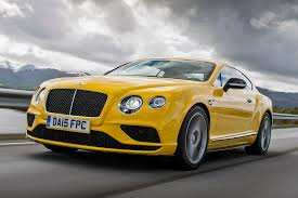 bentley continental gt speed prices reviews and new model