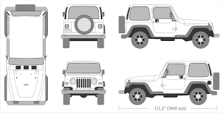 cartoon jeep front cartoon jeep clip art clip art library