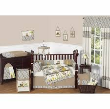 Crib Bedding Jungle Outback Crib Bedding Collection