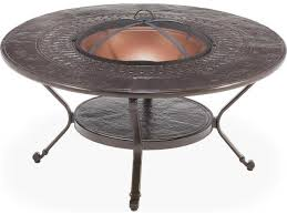 Firepit Table Outdoor Pit Tables Patioliving