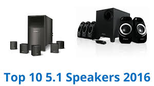 12 1 home theater 10 best 5 1 speakers 2016 youtube