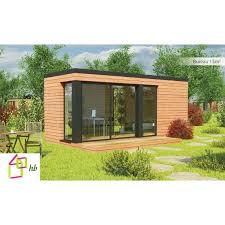 bureau ossature bois maison de jardin avec ossature bois 20m porte coulissante 20 m