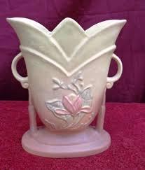 Hull Pottery Vase 148 Best Hull Pottery Images On Pinterest Hull Pottery Mccoy