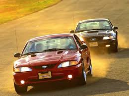 mustangs fast fords comprehensive guide to mustang ford project cars
