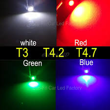 t3 led light bulb wljh 20x neo wedge t4 7 t3 t4 2 led instrument switch radio climate