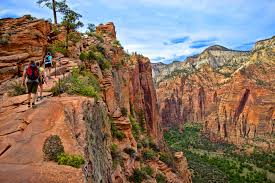utah bryce and zion national parks by day posh resort stay by
