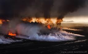 aktuelle vulkanausbrüche island bardarbunga vulkan aktuell