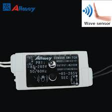 hand wave sensor switch mirror light sensors ac220v buy